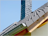 Lead Roofing Work